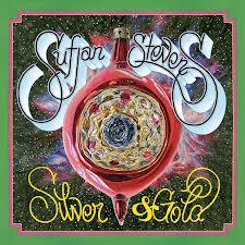 Sufjan Stevens Silver & Gold Songs for Christmas