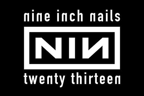 nine inch nails new album, nine inch nails tour 2013