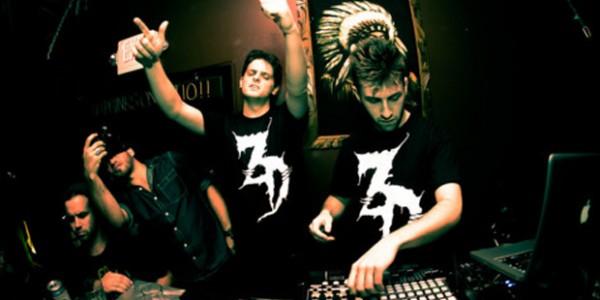 Zeds Dead tour 2013, Zeds Dead