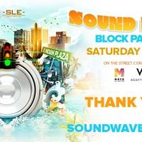 sound wave 2013