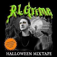 RL Grime Halloween Mix