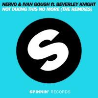 NERVO & Ivan Gough ft. Beverley Knight – Not Taking This No More (MAKJ Remix)