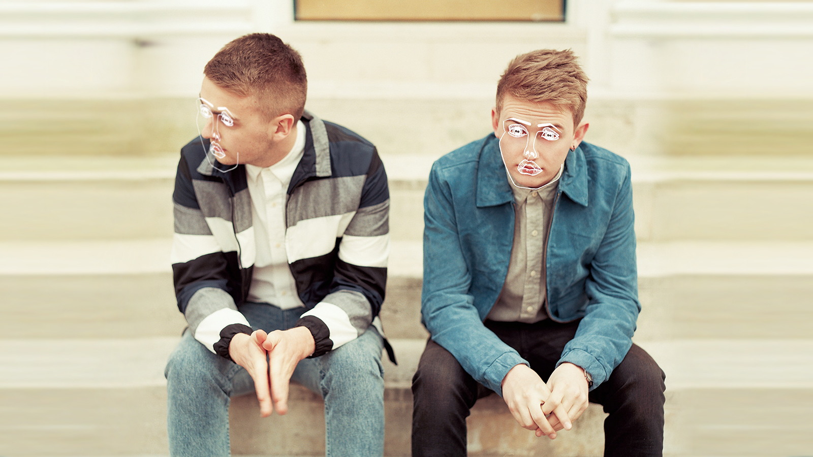 """Disclosure x Nile Rodgers x Sam Smith x Jimmy Napes - """"Together"""""""