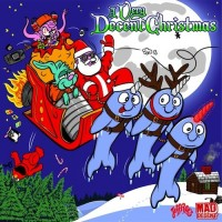 Mad Decent Presents A Very Decent Christmas