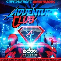 Adventure Club - Superheroes Anonymous Vol. 4 [Free Download]