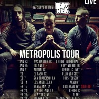 the m machine tour dates