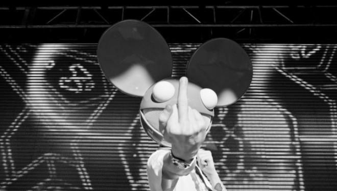 Deadmau5 Will Return To Miami