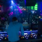 Alex Metric, UK 2 LA Tour 2014, Phoenix, AZ