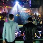 Alex Metric and Destructo, UK 2 LA Tour 2014, Phoenix, AZ