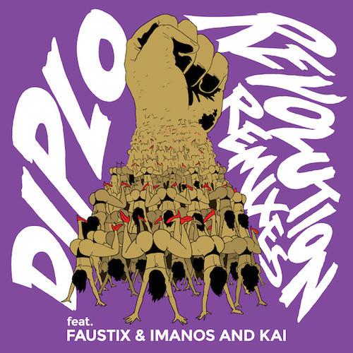 Diplo - Revolution Remixes