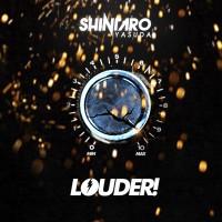 Shintaro Yasuda - Louder!