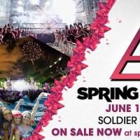 Spring Awakening 2014
