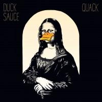 Duck Sauce Quack LP
