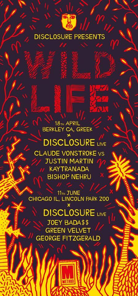 disclosure wild life