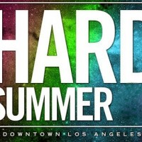 HARD Summer 2014 at Whittier Narrows