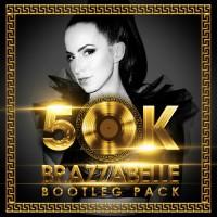 BRAZZABELLE 50K Bootleg Pack