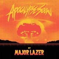 major lazer apocalypse soon review