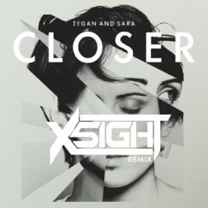 X5IGHT CLOSER