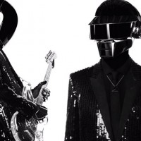 Daft Punk Jay Z Collaboration