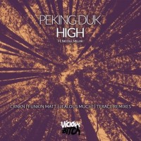 Peking Duk - High (CRNKN REMIX)
