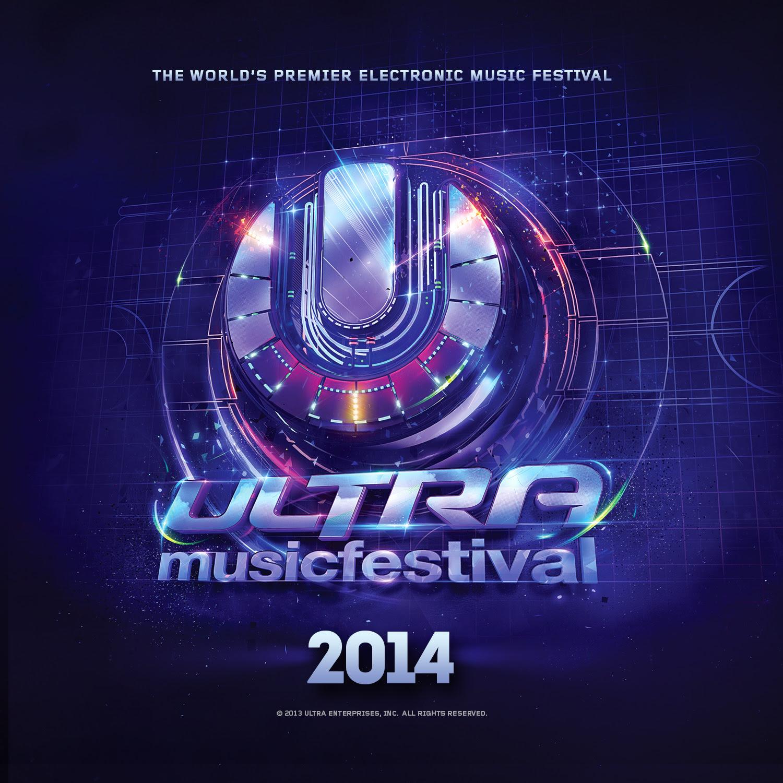 Ultra 2014 Live Stream