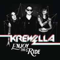 Krewella - Enjoy The Ride (Armin Van Buuren Remix)