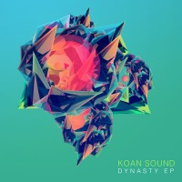 KOAN Sound - Dynasty EP (Preview) [OWSLA]