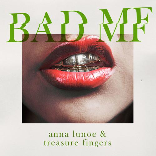 treasure fingers anna lunoe