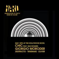 Oliver presents: Generations of Disco Mixtape