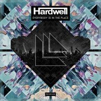 Hardwell - Everybody Is In The Place (Preview)