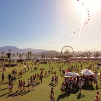 Coachella 2014 Weekend 1 Day 2 Live Sets: Skrillex, RL Grime, Dillon Francis + Many More