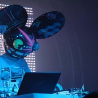 Deadmau5 Live 3 Hour Set Home Stream [Free Download]