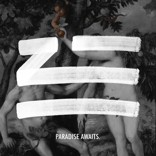 ZHU - Paradise Awaits.