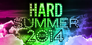 HARD Summer 2014 Lineup Announced