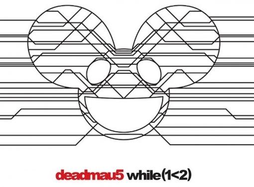deadmau5 new album