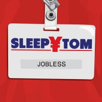sleep tom - jobless ep