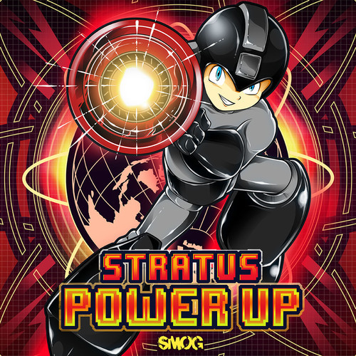 stratus - power up ep