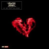 hunter-sigel-let-me-love-you-right-artwork
